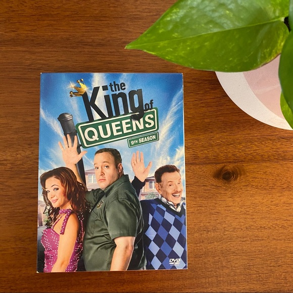 The king of queens season 9